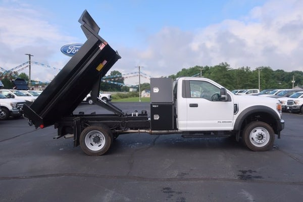 2020 Ford Super Duty F 550 Xl Backpack Dump In Hurricane Wv Charleston Ford Super Duty F 550 Midway Ford Wv